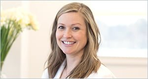 Cosmetic Procedure Specialist Jaclyn Tooker
