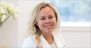 Dermatologist Certified Physicians Assistant Andrea Villareal