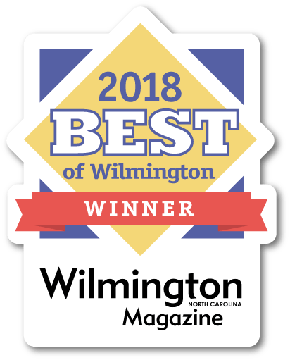 2018 Best of Wilmington - Dermatology